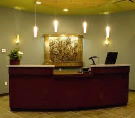 5 Functionality Of The Beauty Salon Modern Reception Desk ...