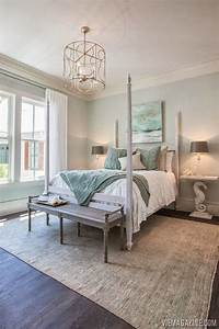25 best ideas about beach bedrooms on pinterest beach With master bedroom decorating ideas for your relaxing moment