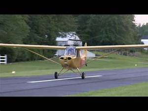 Aeronca & Aeronca Champ T&G Whiteplains Plantation 7/24 ...