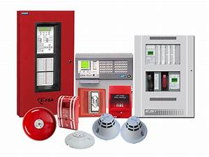 Atos Global Fire Alarm System