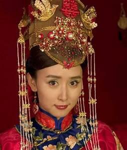 I Heart Wedding Dress: Traditional Chinese Wedding Dress