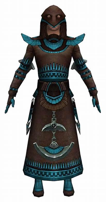 Armor Dervish Ancient Male Guildwars Guild Wars