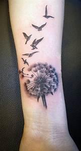 Idée De Tatouage Femme : tatouage poignet femme en 30 id es originales et discr tes ~ Melissatoandfro.com Idées de Décoration