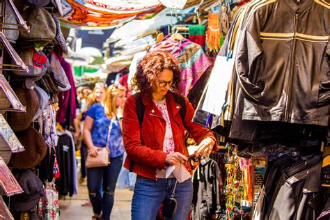 The Complete Guide to London's Camden Market