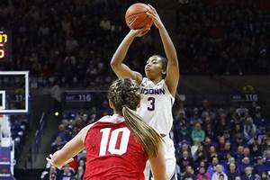 UConn Women's Basketball: Geno on Megan Walker's Freshman ...