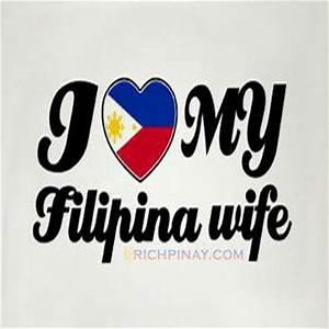 I love my Filip... Pinay Quotes