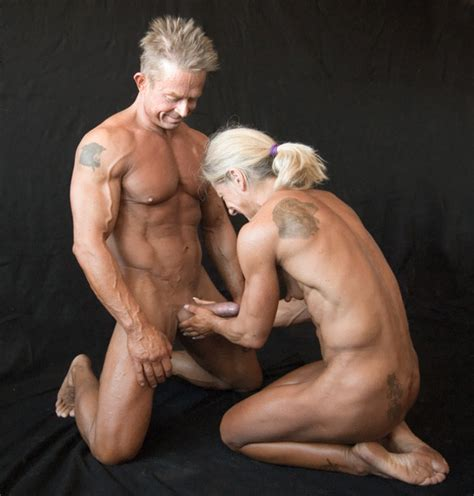 Jpg In Gallery Mature Fit Couple Picture Uploaded By Maturemaleinmo On ImageFap Com