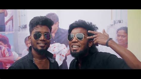 Chennai Gana Song By Gana Harish