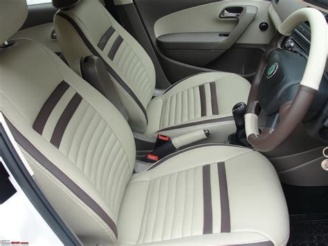 Custom Leather Seats Auto Upholstery Car Leather