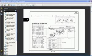 Honda Gx25 Parts Catalogue Order  U0026 Download