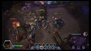 Heroes of the Storm Review - GameSpot