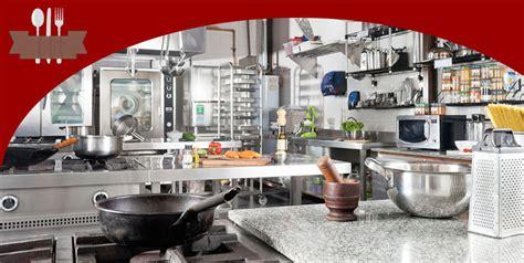 Commercial Kitchen Design  St Louis Professional Kitchen