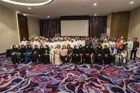 Personal insurance through independent agents. DIC Employees Iftar Gathering 2019 | Dhofar Insurance Company S.A.O.G.