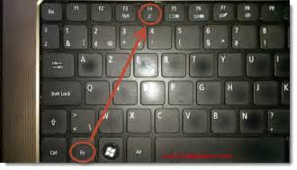 Sleep Mode Button On Keyboard