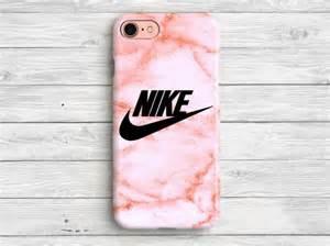 Pink Nike Phone Case iPhone 7 Case Nike iPhone 6 Case iPhone 7 Plus Nike iPhone Case iPhone 6s Nike Pink Case iPhone 6 Plus Case