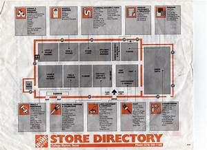 Layout of home depot store - Home art