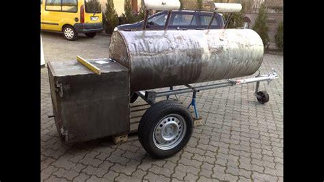smoker grill selber bauen big bbq smoker selber bauen germany