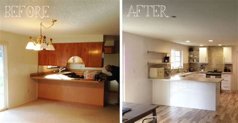 redo kitchen cabinets before and after small kitchen remodel before and after for stunning and 9206