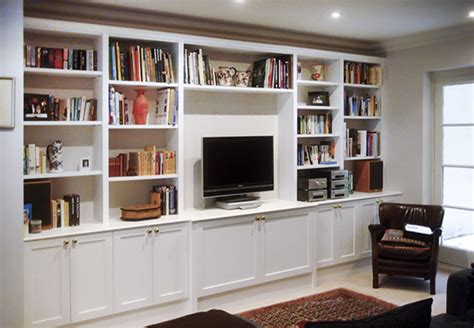 Fitted Furniture In Oxford Area