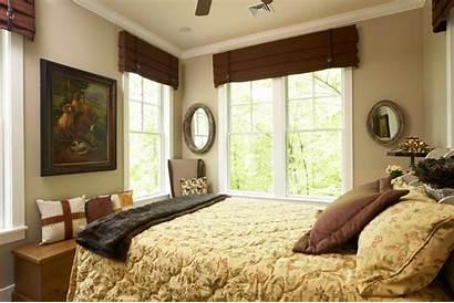 Bedroom Window Treatments Windows Treatment Cornice Horizontal