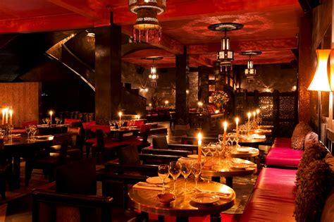 cuisine maroc best restaurants in marrakech morocco