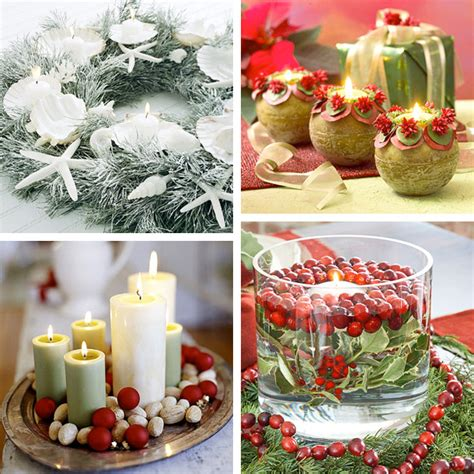 candles for christmas table 25 cool christmas candles decoration ideas digsdigs