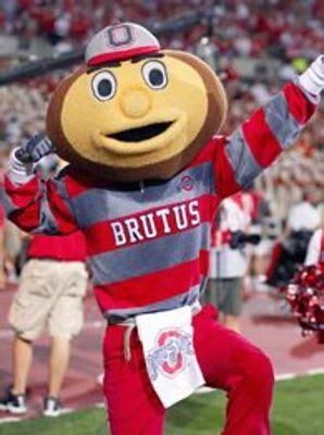 college mascots  good  bad   ugly