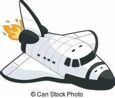 Space shuttle Clipart and Stock Illustrations. 10,290 ...