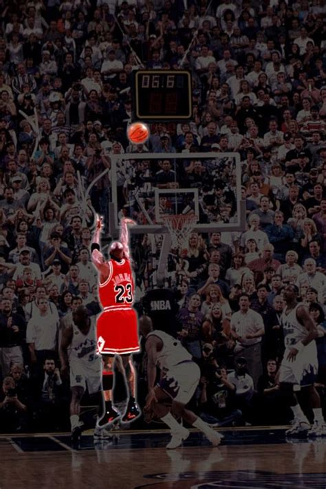 Basketball Cool Wallpapers Iphone X by Michael Iphone Wallpaper
