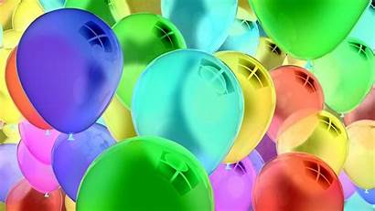 Balloons Birthday Backgrounds Colorful Wallpapers Daily Wallpapersafari