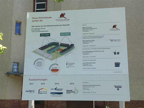 bauschild center berlin brandenburg bauschilder und