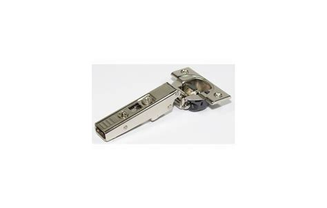 blum 71b3550 nickel blumotion full overlay screw on cabinet door hinges with 110 degree opening