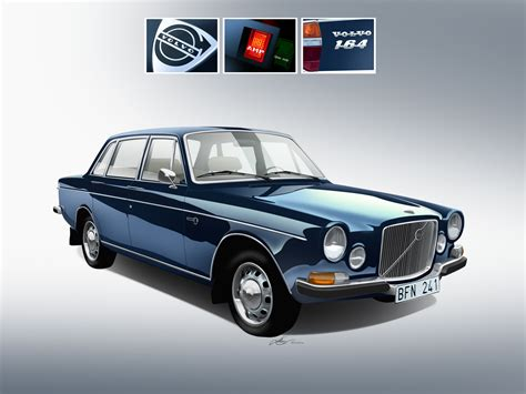 Volvo 164. Amazing pictures & video to Volvo 164. | Cars ...