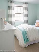 Teen girls bedroom makeover