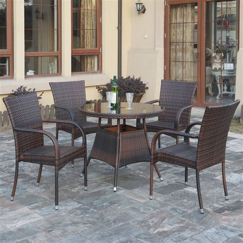 28 wonderful patio dining sets wayfair pixelmari com