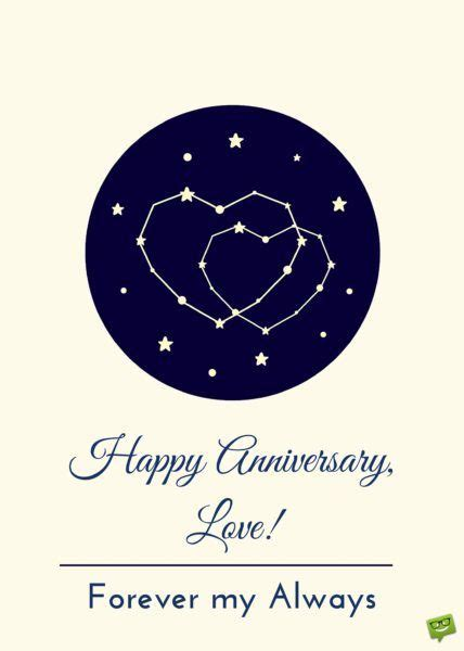 ideas  happy anniversary messages  pinterest anniversary card messages