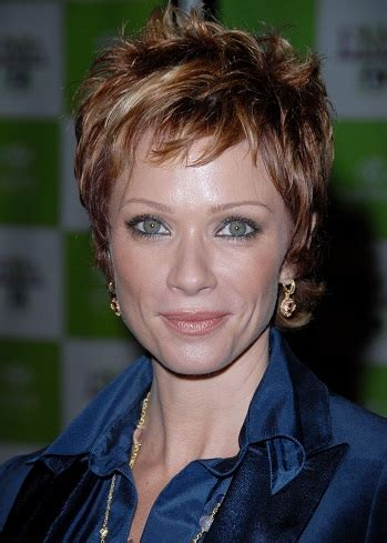 Short Celebrity Hairstyles for Women Over 50