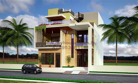 tags home architect front elevation design house map
