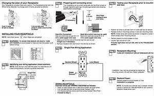 Electrical - Z-wave Outlet Wiring