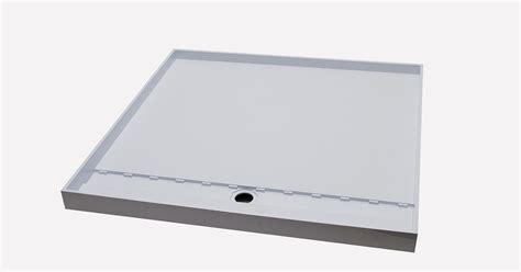 tile trays akril