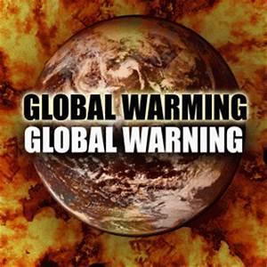 Global Warming is a Global Warning | Hatpakha Magazine