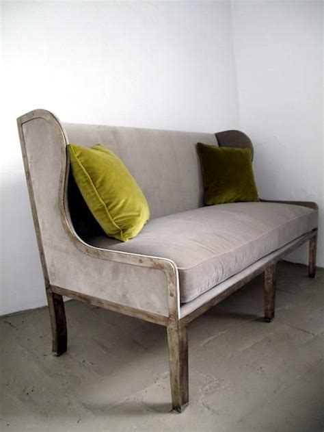 Settees For Small Spaces by Furniture Ixelles Settee From Casamidy Settees