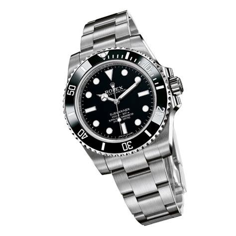 Rolex Submariner 114060 Wrist Watch - Buy Online at Best ...