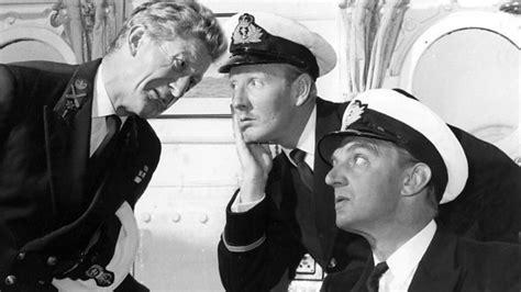 radio 4 the navy lark been towing