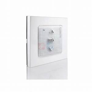 Commande Volet Roulant Sans Fil : smoove origin rts somfy blanc ~ Dailycaller-alerts.com Idées de Décoration