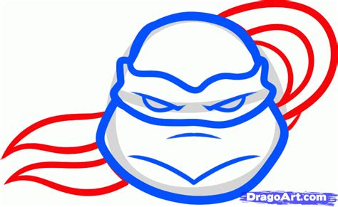 ninja turtle mouth clipart   cliparts