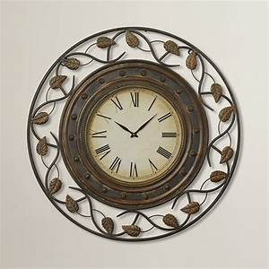 Darby, Home, Co, Cleffort, 36, U0026quot, Decorative, Wall, Clock, U0026, Reviews