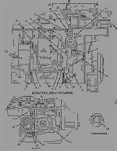 Caterpillar 3406 Engine Parts Manual