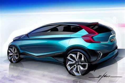 honda xs  concept unveiled    delhi auto expo