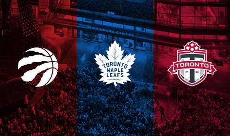 maple leaf square  host combined fan tailgate parties